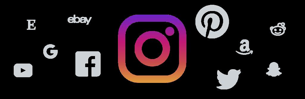 Gdzie promować Instagrama
