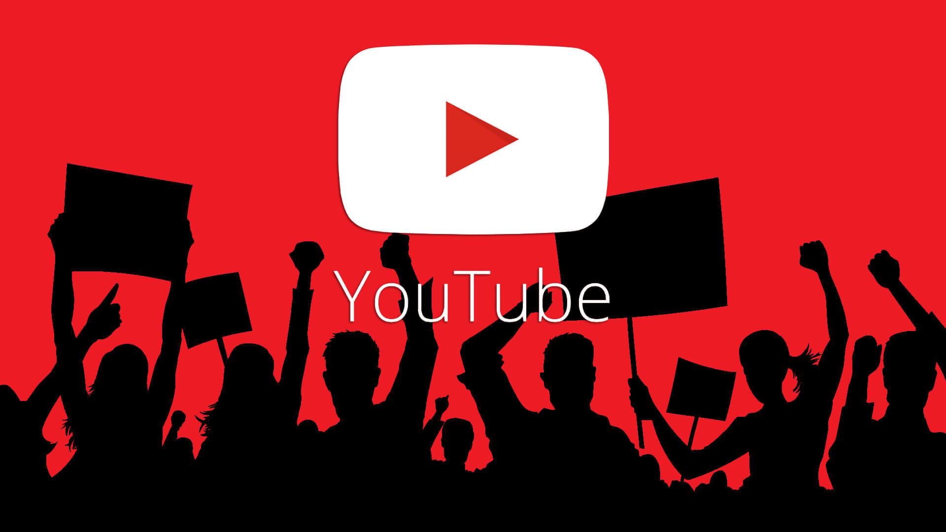 Nagrywanie na YouTube