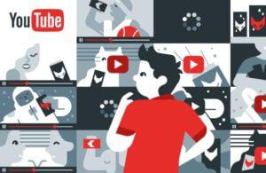 jak zacząć na YouTube