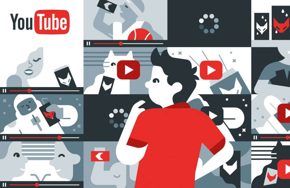 Jak nabić wyświetlenia na YouTube?