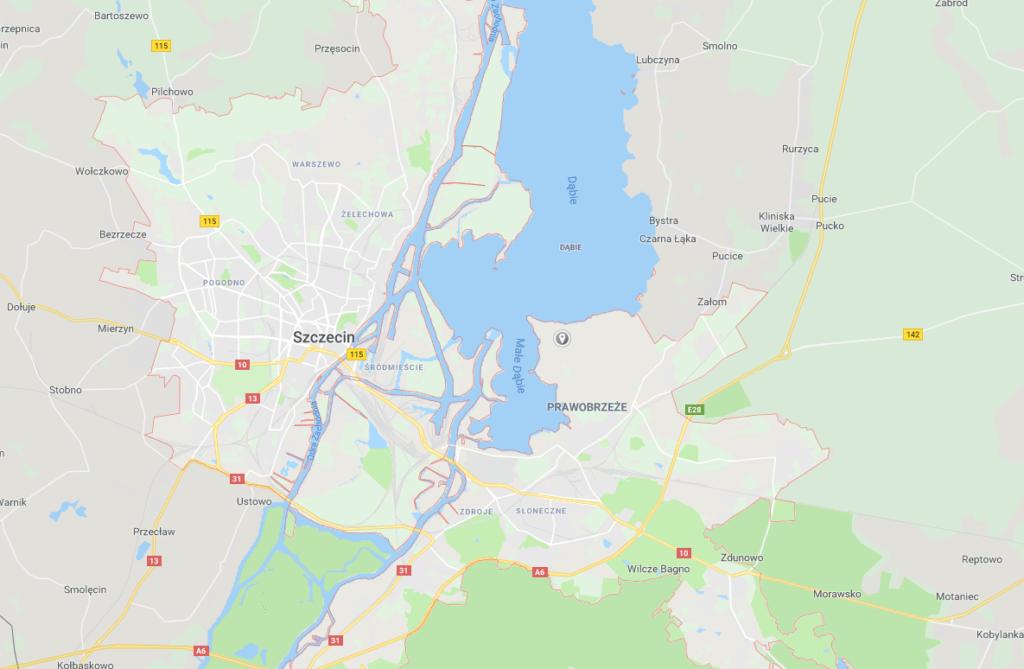 Gdzie mieszka Kruszwil