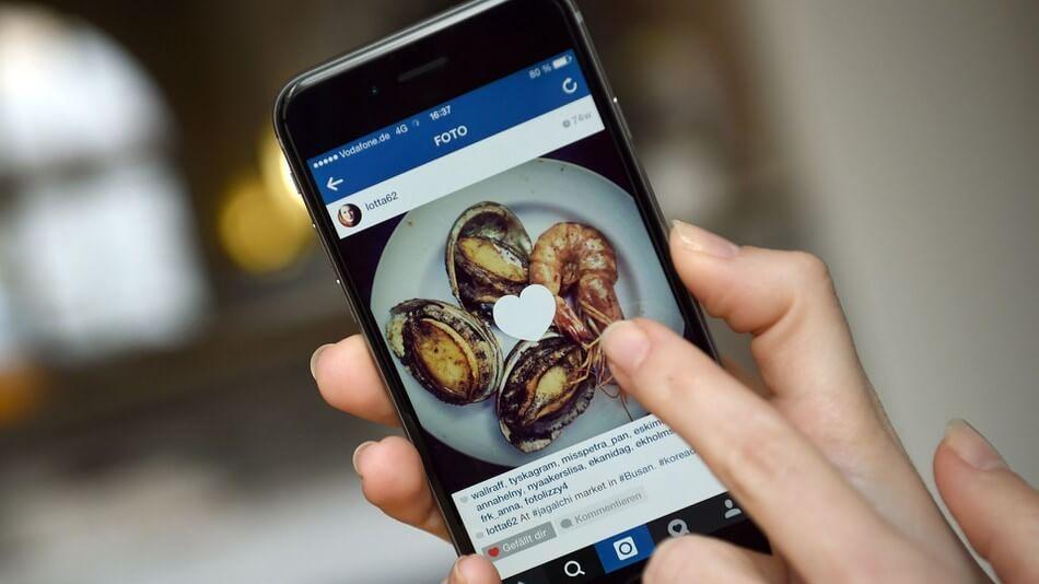 jak zdobyć like na instagramie