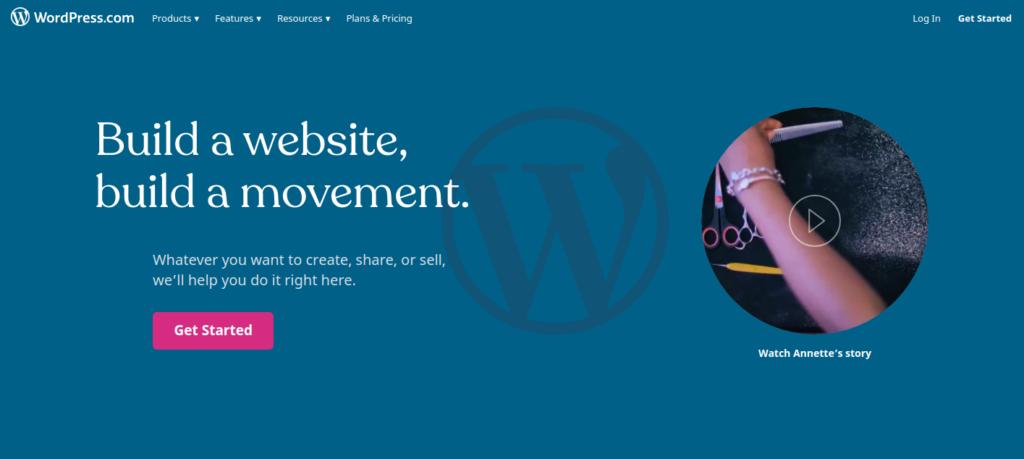 Jak założyć bloga za darmo na WordPress
