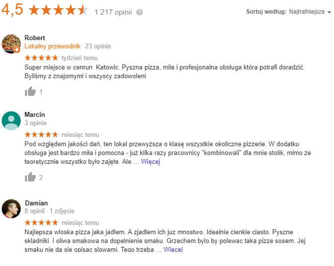 kup opinie google na kuplike.pl
